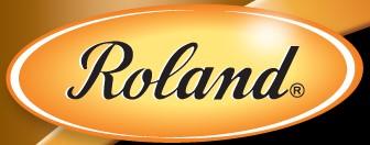 Roland Food Logo